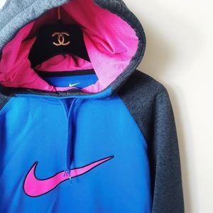 Nike Women's Therma-Fit Hoodie Size S